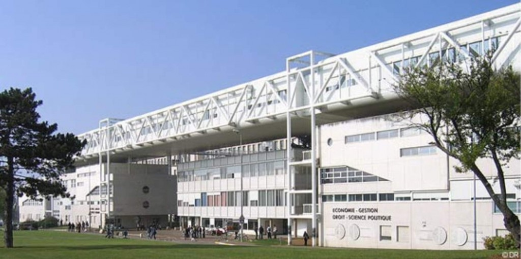 Université de Bourgogne UFR économie gestion