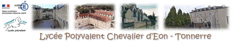 Lycée polyvalent Chevalier d'Éon